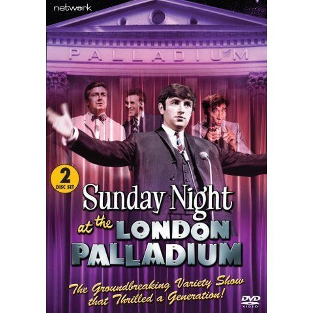 Sunday Night at the London Palladium - Volume Two [DVD]